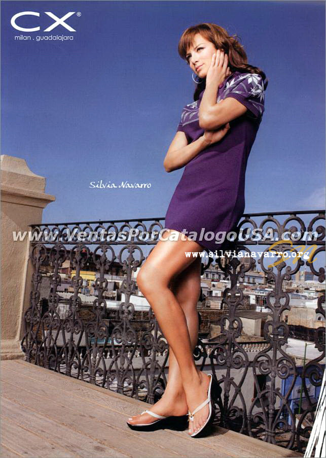 Silvia navarro//სილვია ნავარო - Page 3 90e43ea440e0