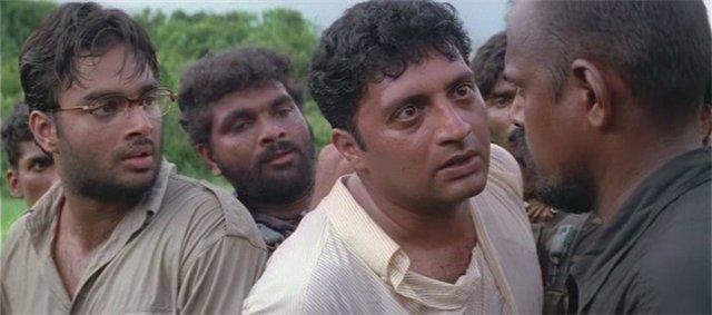 Поцелуй в щеку / Kannathil Muthamittal (2002) B69e3eb4601b