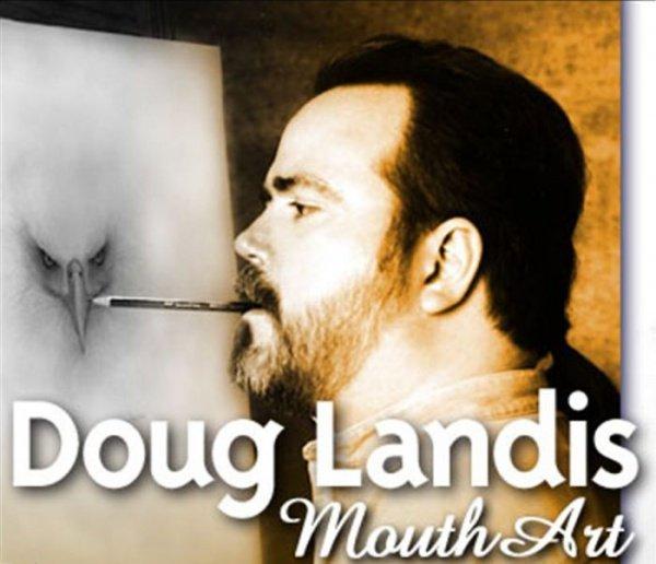 Рисунки Doug Landis F0da9dd6d985