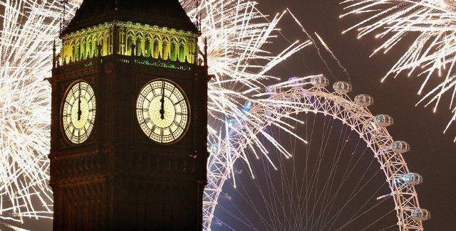 Какой он Новый год? 9b6d75bc519b