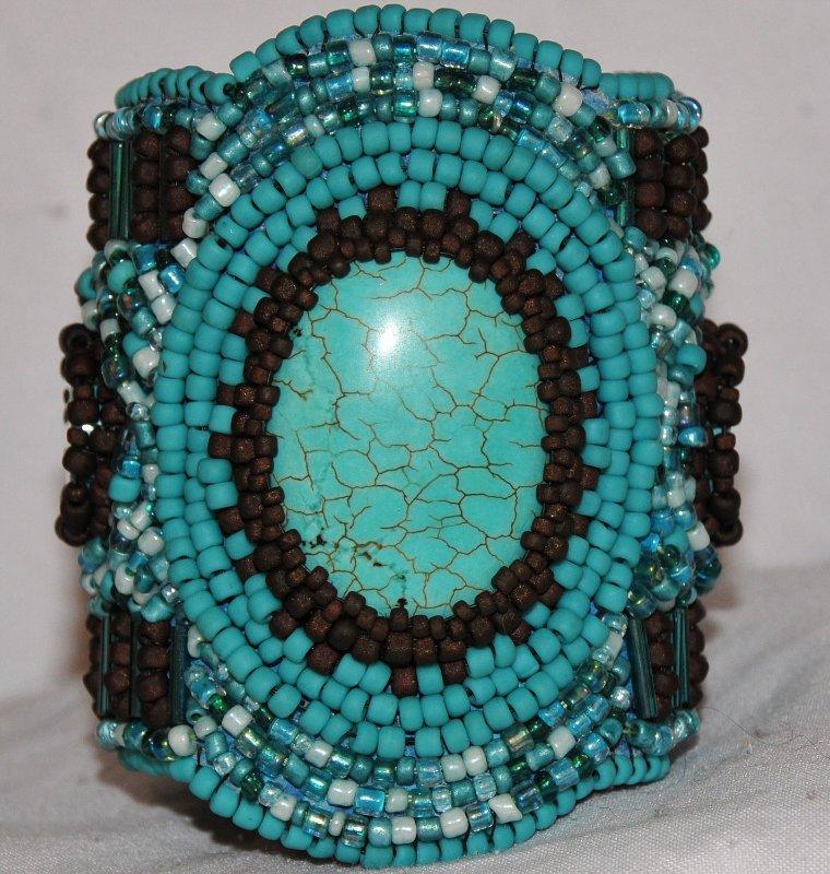 Как прикрепить камни в бисерной вышивке? Cc76969e69cd