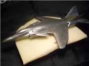 Покраска моделей под Хэв Гласс и перламутр «нового» Аэрофлота. Aad3ec23150ct