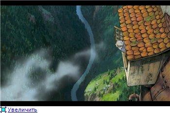 Ходячий замок / Движущийся замок Хаула / Howl's Moving Castle / Howl no Ugoku Shiro / ハウルの動く城 (2004 г. Полнометражный) 175adb8f6af4t