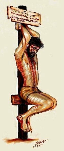 КРЕСТ - символ жизни или смерти (продолжение 1) Adebaf639dab