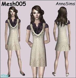 Мэши (одежда и составляющие) - Страница 9 Ccd3f825d498