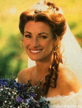 Свадьбы в сериалах - Страница 2 536745da8e23