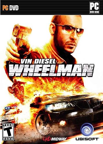 The Wheelman (09) / EN C9b1085176d2
