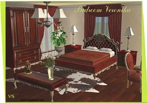 Спальни, кровати (антиквариат, винтаж) 42cdc06c8b90t