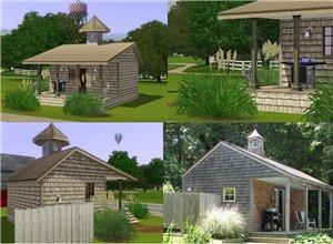 Жилые дома (небольшие домики) - Страница 2 28dd35a888a7