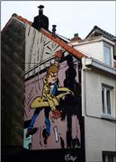 Villes Belges en images / Города Бельгии - Страница 2 78139c79f34at