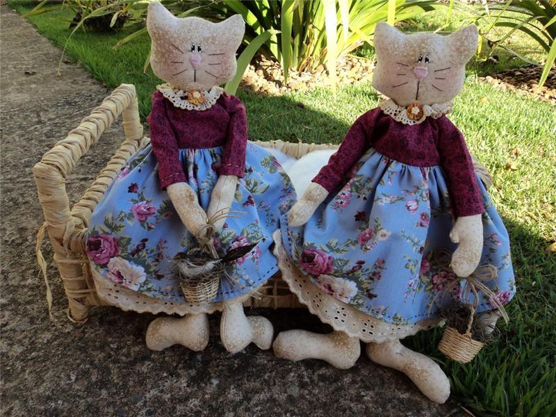 Куколки Tia Fada / Flavia Manavello Caed02b7988et