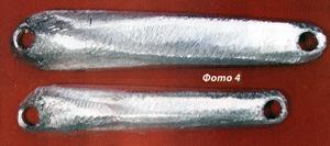 Алюминиевые приманки для подледной ловли D2905a421814