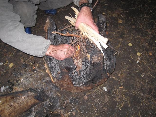 За грибами в Конаково (Тверская область, Волга)! Ca8fa11286da