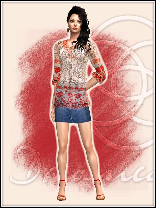 Торговый зал: Женская одежда 6a0ac3a83d36