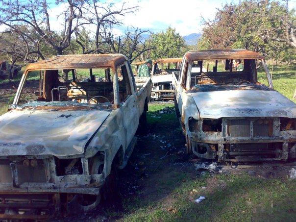 2008 South Ossetia War: Photos and Videos 4fe0c2fa7bb2