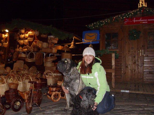 Собаки Татьяны Моисеенковой, кот Мензурка - Страница 3 F3c9c350ab8a