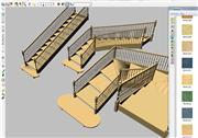 StairCon проектирование лестниц 8d11b54b986et
