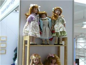 Время кукол № 6 Международная выставка авторских кукол и мишек Тедди в Санкт-Петербурге - Страница 2 9798758e5ac3t