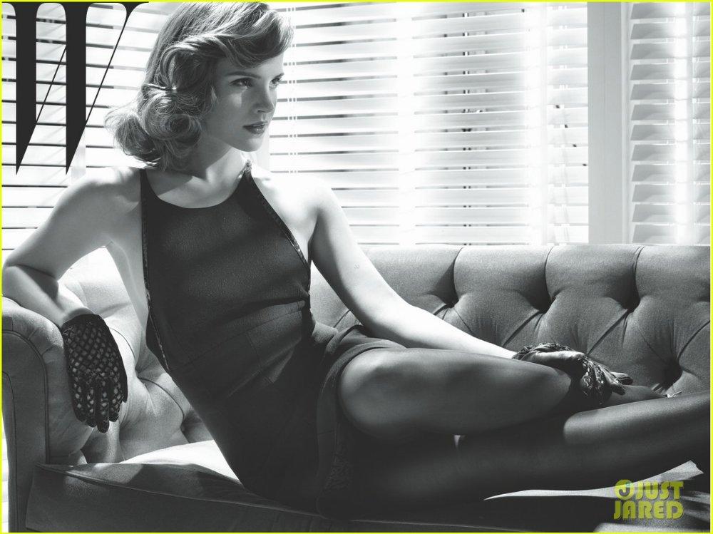 Emma Watson/ Эмма Уотсон - Страница 4 40c8b3efc613