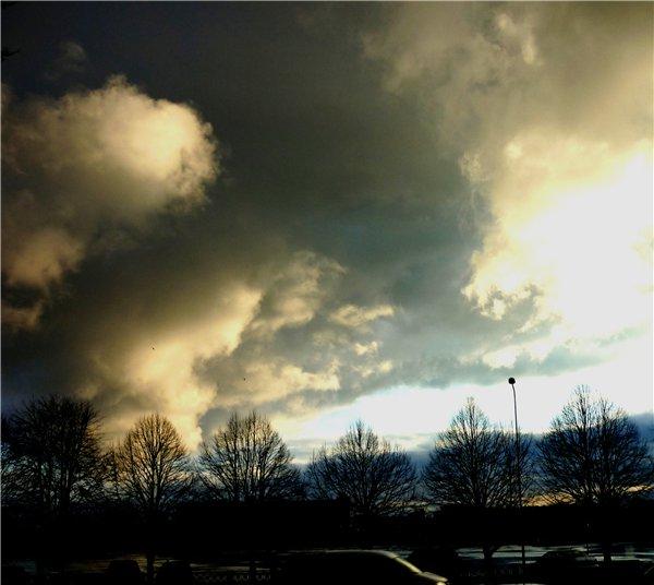Облака плывут, облака... 2841b41c2efe