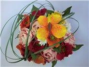 Цветы ручной работы из полимерной глины - Страница 5 D0249e057dcct