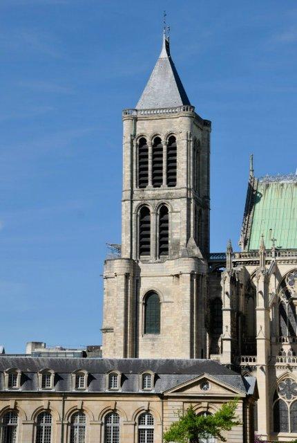 Les nouveaux bâtiments conventuels des XVII° et XVIII° siècles A52dda3b2ff6