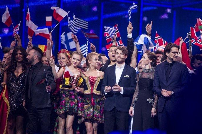 Евровидение 2014 - Страница 4 27d9ccde50c3