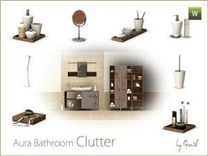 Декоративные объекты для ванных комнат - Страница 2 7273b347d6ef