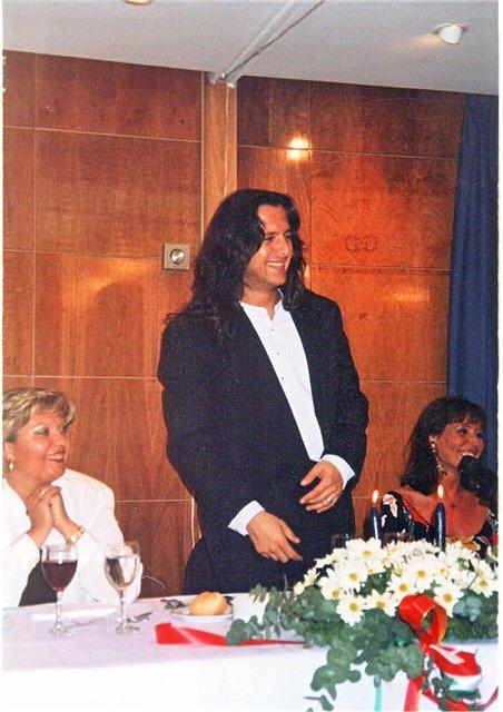 Эдуардо Паломо/Eduardo Palomo 4b5380e70796