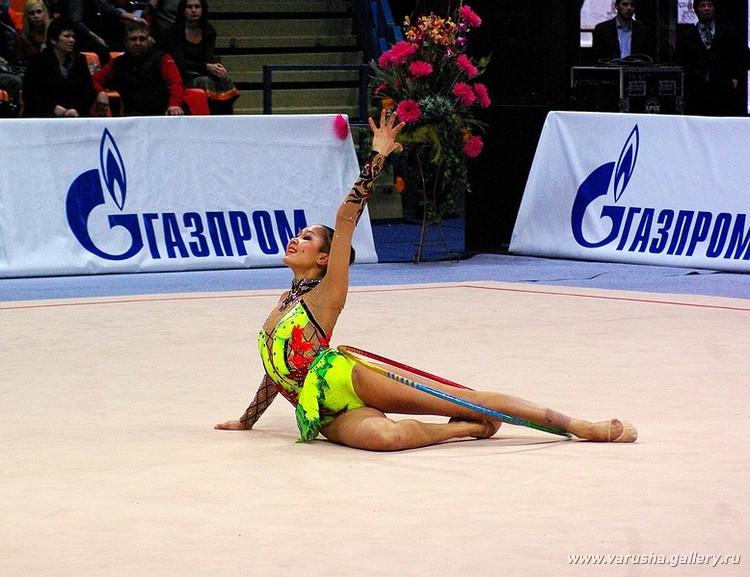 Aliya Garaeva - Page 3 891dfffee26a