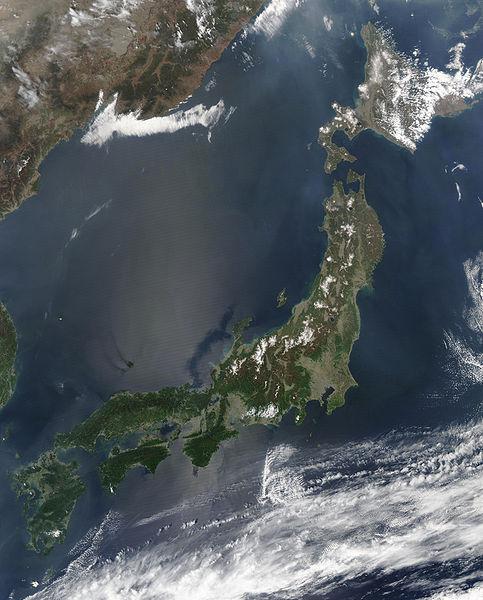 В общем о Японии 3cec0add926f