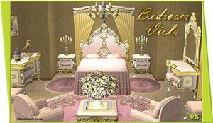 Спальни, кровати (антиквариат, винтаж) - Страница 2 E9bdc90386a1t