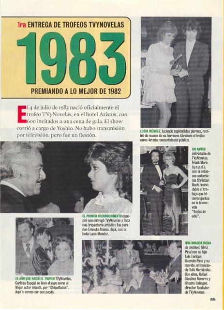 Лусия Мендес/Lucia Mendez 4 - Страница 7 Af9c7b1ac2f2