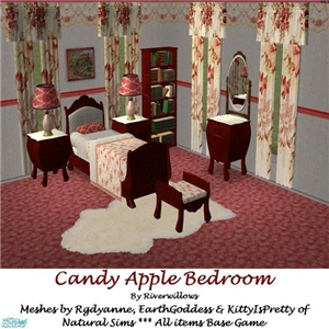 Комнаты для детей и подростков - Страница 2 D45e60870ae6