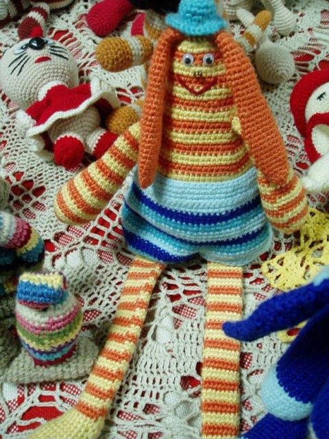 Выставка кукол в Запорожье 6fb76756e20c