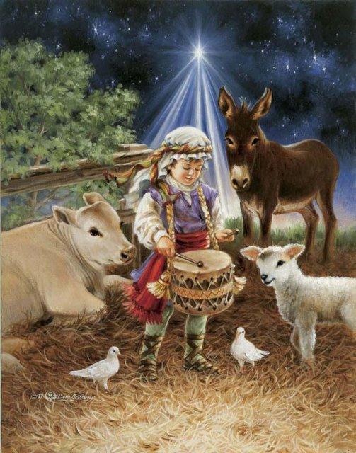 Рождественские ангелы от Dona Gelsinger A2d55cfaf4d1