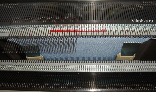 Мастер-классы по вязанию на машине 0ae6a789db2d