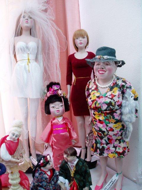 Выставка кукол в Запорожье - Страница 2 0a838376a0fe