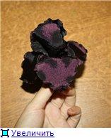 Совместное творение цветов из лент 8e8f1071b35dt