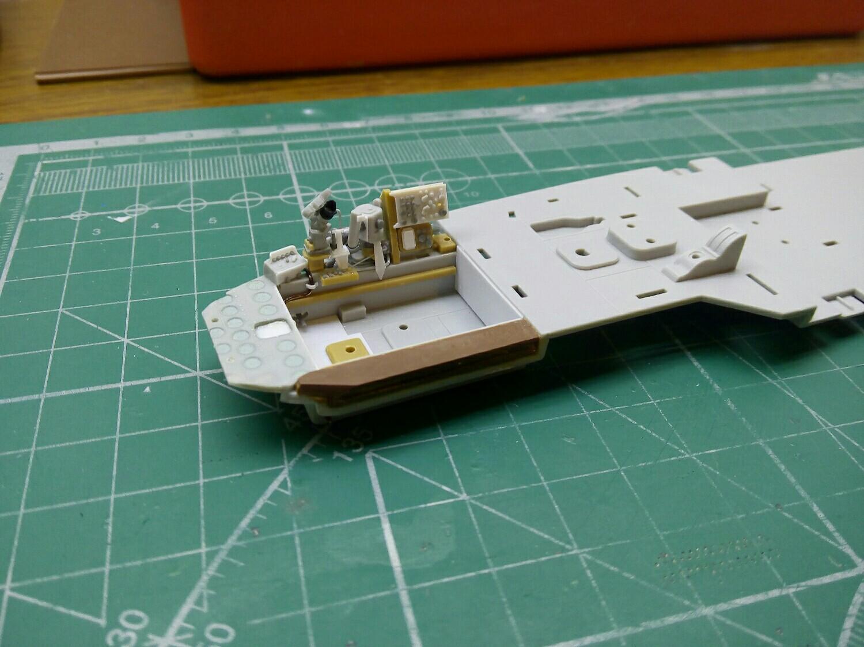 Ми-24П. Trumpeter. 1/35 C4767f43d552