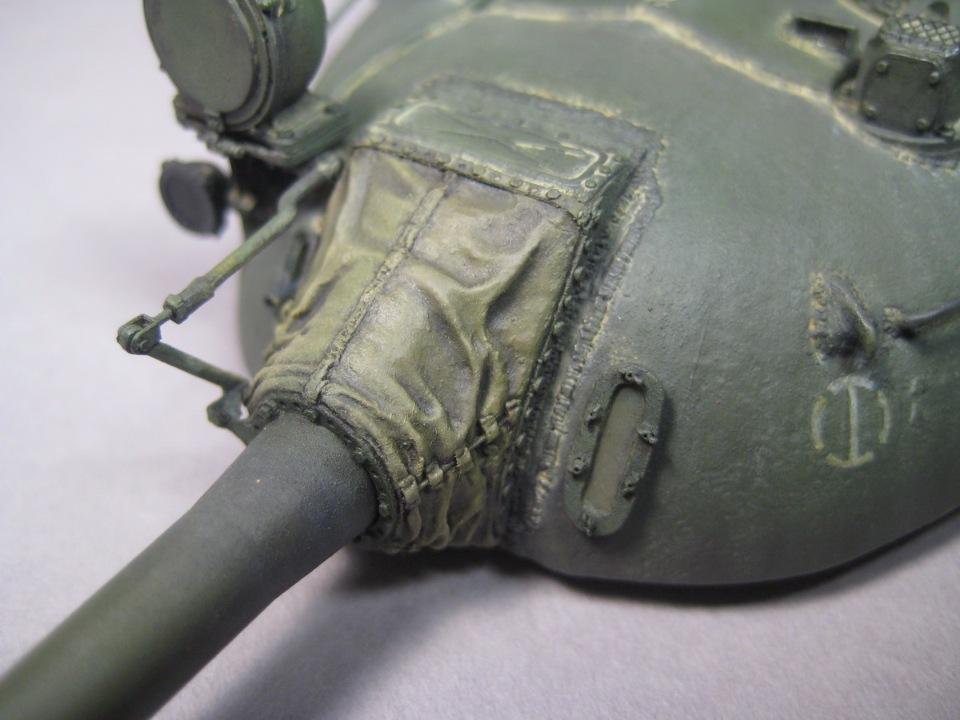 Т-55. ОКСВА. Афганистан 1980 год. - Страница 2 7d73f78f2ee7