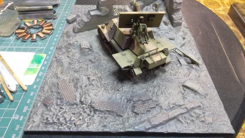 ЗиС-30 Противотанковая самоходная установка, 1/35, (MSD 35014). - Страница 2 5881d05b9dfb