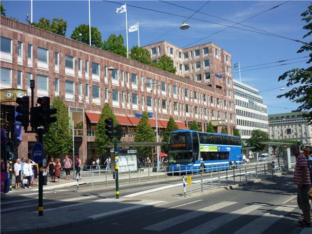 В Стокгольм по Балтийскому морю 90df070bb2a2