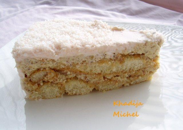 Десерты без выпечки - Страница 6 0735d780776a