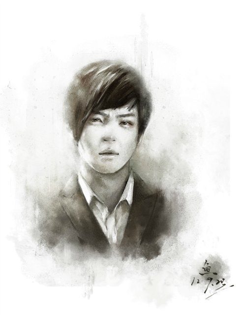 Чжу Вон / Joo Won / Чувоня )) 06672af41b78