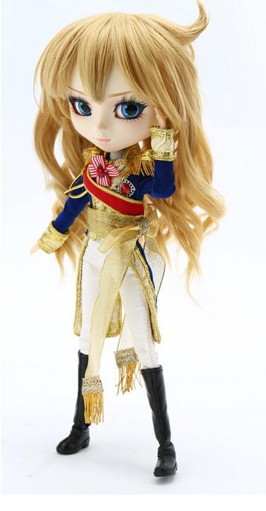 Сет The Rose of Versailles - май 2013 1844564ee116