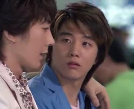 """Фанфик """"История любви или Больше чем дружба"""" - Пак Ши Ху (Park Shi Hoo), Пак Шин Хе (Park Shin Hye), группа 2PM и Ivy 3d52509d9372"""