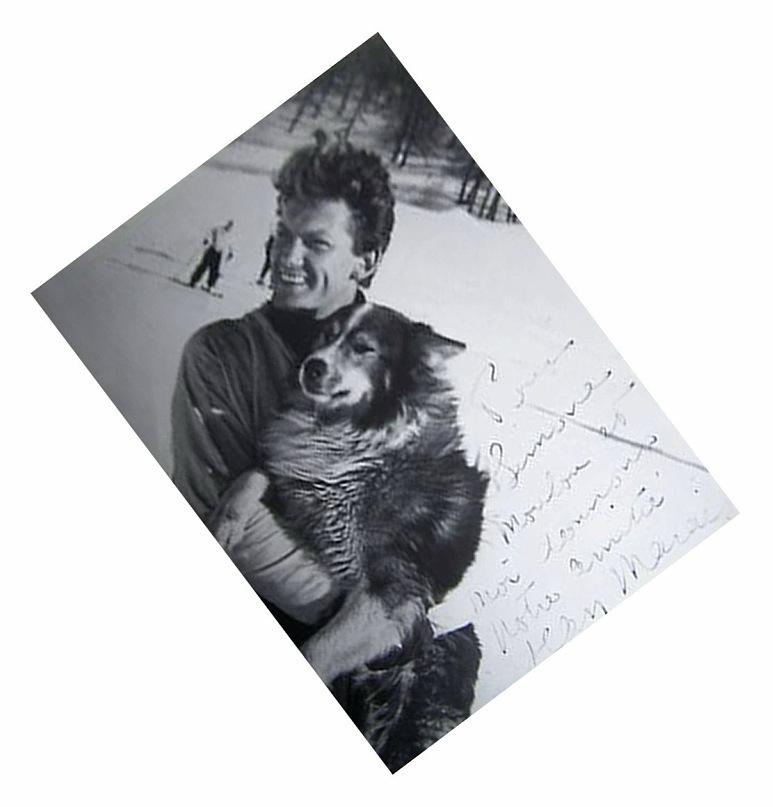 Жан Марэ / Jean Marais 7fb024f56b12
