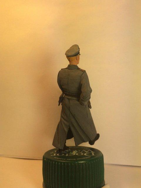 Немецкий офицер (1/35) 1a7fbaa8aaae