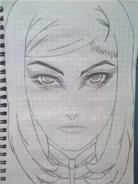 Ваши рисунки (художественное творчество) D4decc4325e8